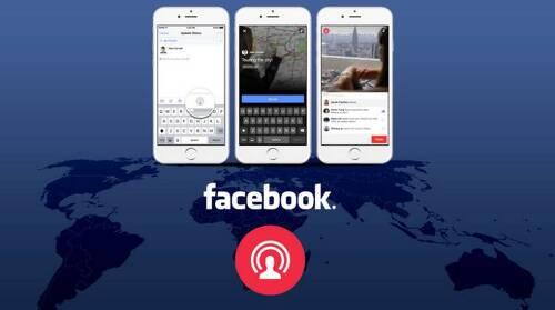 페이스북 라이브방송 알림 설정법