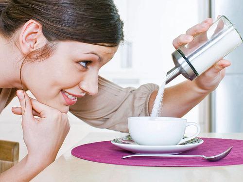 당신이 설탕을 너무 많이 먹고 있다는 징조 11가지