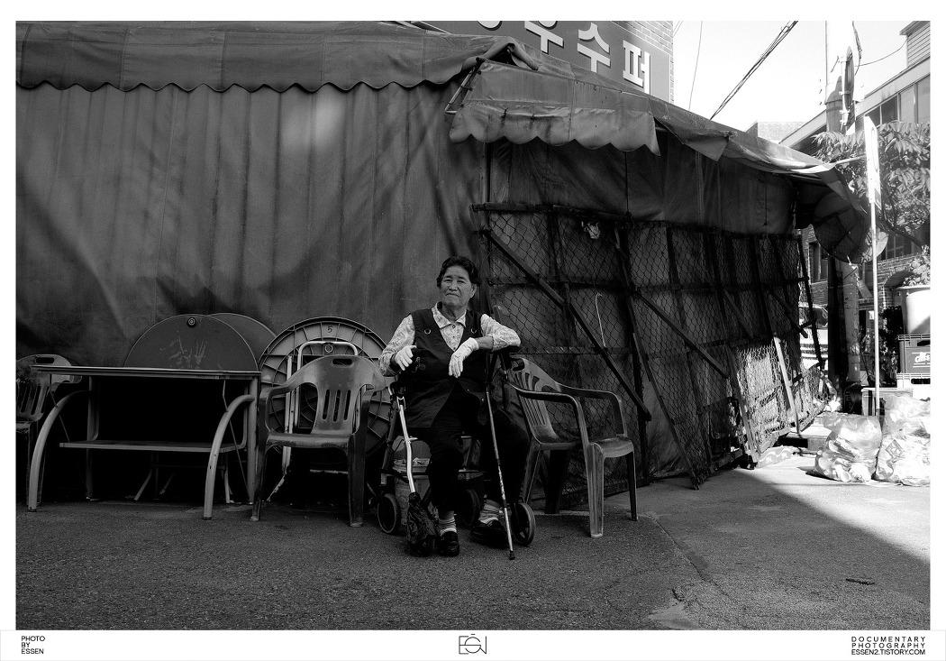 흑백사진 / BnW