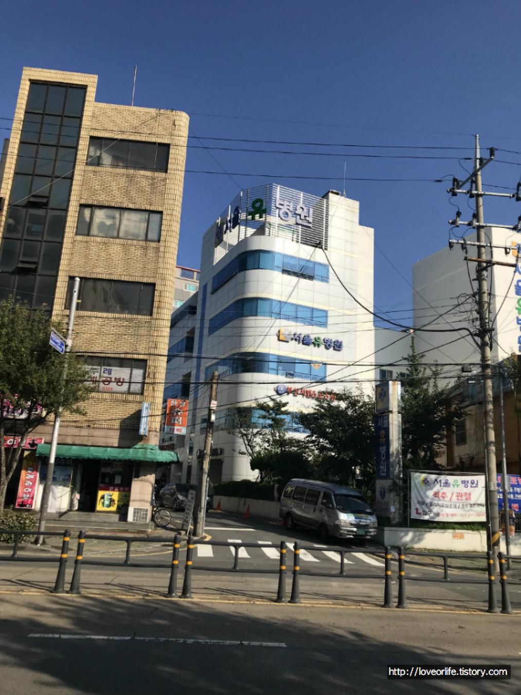 주례 실내수영장 - 부산시민스포츠센터 자유수영 이용후기