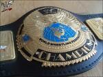 WWF 세계 챔피언 미니벨트