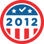 64. I Voted 2012 (Nov 07, 2012)