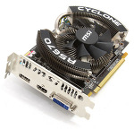 Radeon HD 5670 Cyclone 1G review