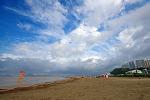 구름 좋던 날...