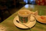 [카페 / 자작나무 이야기] 감고당길 자작나무 이야기 카페 # 진저레몬티 2016