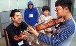 [칼럼] 음악, 나눔의 도구가 되다