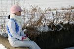 강화도, 초지리 - 눈 내린 날 2013