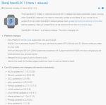 OpenELEC 7.0 Beta 1 Released