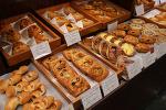 소금버터빵의 반전감동! 오사카 신사이바시 달로와요(DALLOYAU)