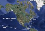 AWS : All Water Service :: 대륙간선항로 -3