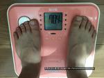 994일차 다이어트 일기! (2017년 5월 30일)