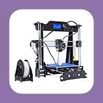 10만원대 3D프린터 기어베스트에서 구매 가능!