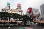 [일본 여행]처음으로 일본여행에서 느낀 생활상