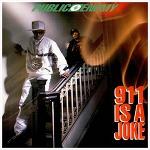 911 Is A Joke - Public Enemy / 1989