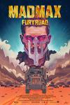 와콤 아티스트가 그린 '매드맥스: 분노의 도로' 포스터를 공개합니다!