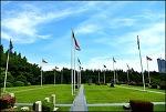 ( 부산 여행 ) 시티투어 유엔(UN)기념공원-부산박물관