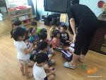 [7월 미션] 아침애친구들 4기, 7월 미션 미리보기