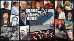[패러디] GTA 국정농단 , 워크래프트: 황교안의 분노