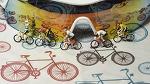 프라모델 - 미니어처 피규어 사진놀이 (자전거 타기)