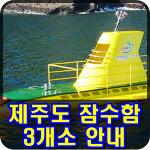 제주도 잠수함 세 곳(서귀포, 우도, 마라도) 가격 등 비교