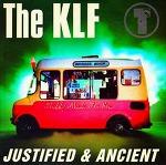 M) The K.L.F -> Justified & Ancient