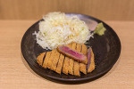 도쿄여행 아키하바라에서 먹은 규카츠 요리, 교토가츠규