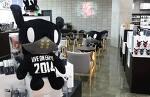 TS엔터테인먼트 잠실 팝업스토어, 언터쳐블-시크릿-B.A.P-마토키 굿즈 '인기몰이'