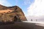 아이슬란드 5일차 - 레이니스파라 Reynisfjara