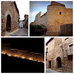 믿을 수 없는 스페인 중세 성벽의 희한한 변신