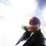 더블에스301 김규종의 인스타 사진을 복원해 보았다
