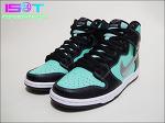 "Diamond Supply Co. x Nike Dunk High SB ""Tiffany"" - IST Review | 다이아몬드 x 나이키 덩크 하이 SB ""티파니"" - 잇츠슈즈타임 리뷰"