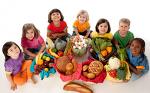 아이들 영양제 선택하는 방법