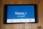 보손 엑스 모바일 게임 리뷰 - 엔비디아 쉴드 구글플레이 아이폰 스팀 게임 (Boson X NVIDIA SHIELD Table)
