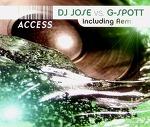 M) DJ Jose vs. G-Spott -> Access