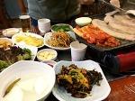 남영동 맛집 삼겹살 구이 미성회관 Samgyeopsal