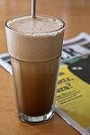 [그리스커피]국민음료 프라페(Frappe)? 그리스 현지에선?