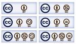 CCL(Creative Commons License)란 무엇인가? 그 기호에 대한 의미설명을 담아본다.