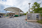 교토 철도박물관, 교토 수족관, 우메코지 공원