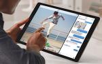 아이패드프로(iPad Pro) 는 11월 11일 출시 될것이라는 보도