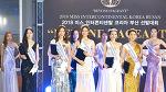2018 미스 인터콘티넨탈 부산 경남 선발대회 개최