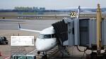 [170116] 워싱턴DC-신시내티 (DCA-CVG), 델타항공 (DL3974), CRJ-900 탑승기