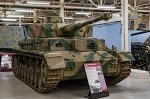 썬더볼트의 밀리터리 여행 : 영국 보빙턴 전차 박물관(1)