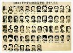 """민청학련 사건,  '공산주의자들의 배후조종을 받는 인민혁명 시도'로 왜곡한 학생운동 탄압사건"""""""
