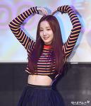 연우 움짤 화보 사진 모모랜드 연우 포스 뿜뿜 이쁜아이돌
