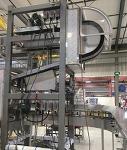 Multi-Conveyor, 이온화 에어 린싱 그립퍼 컨베이어