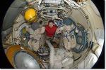 국제우주정거장(ISS)에서 우주인은 뭐하며 지낼까?