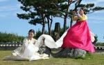 연꽃의 계절에 가볼만한 세미원 연꽃축제, 궁남지 연꽃축제, 동궁과 월지 연꽃축제가 있다.