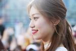 161202 유정 Yoojung 도연 Doyeon I.O.I 아이오아이 (Weki Meki 위키미키) - 2016 홍콩마마 레드카펫 직찍 4P