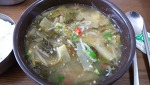 (밀양 맛집) # 밀양시 수산읍에서 맛본 통발미꾸라지 추어탕