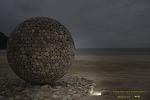 다대포 2017 바다 미술제에서